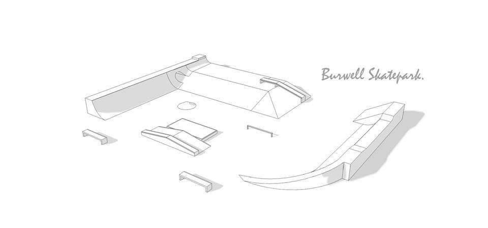 Burwell-Skatepark-Design