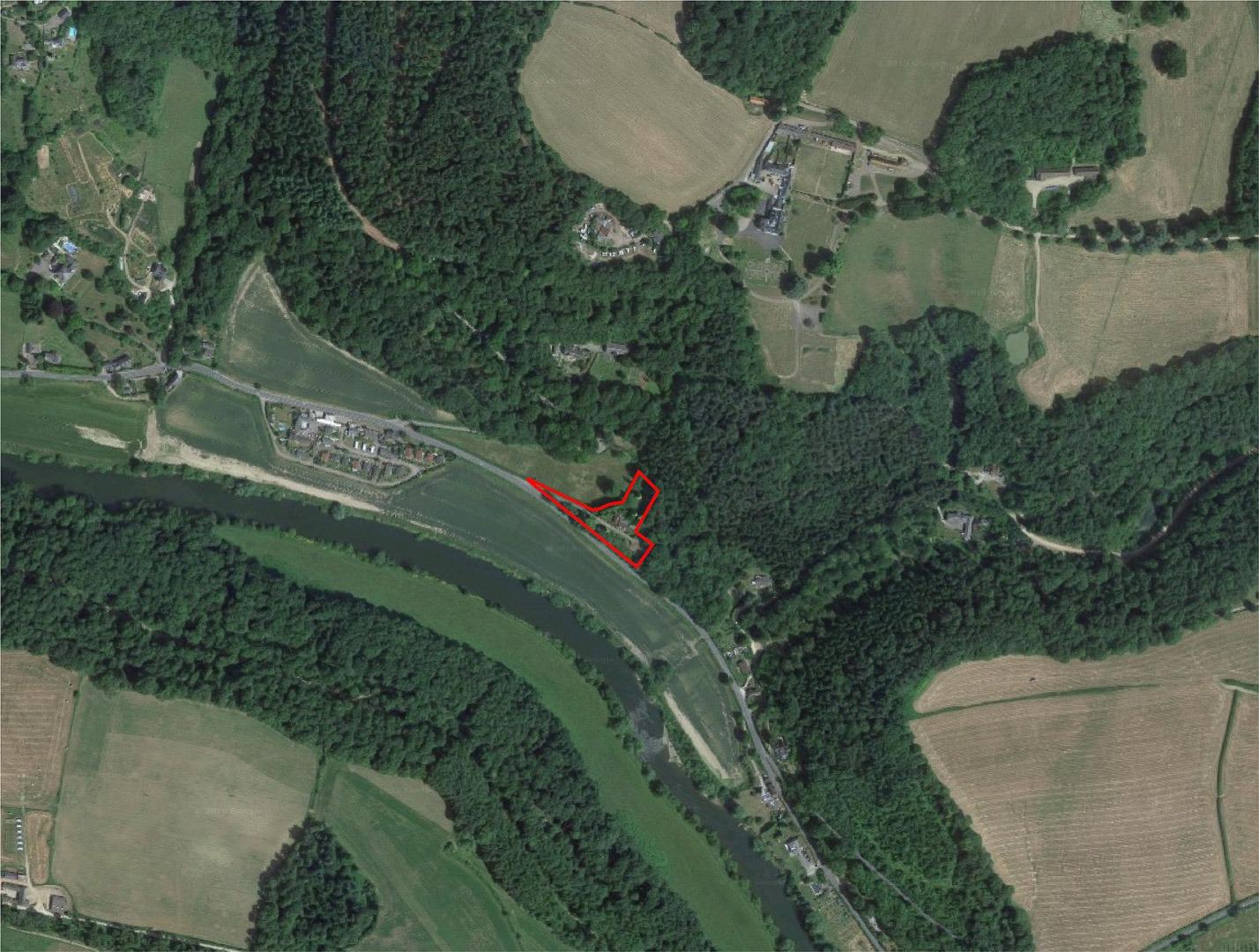 Landscape-Aerial-Nature-Site