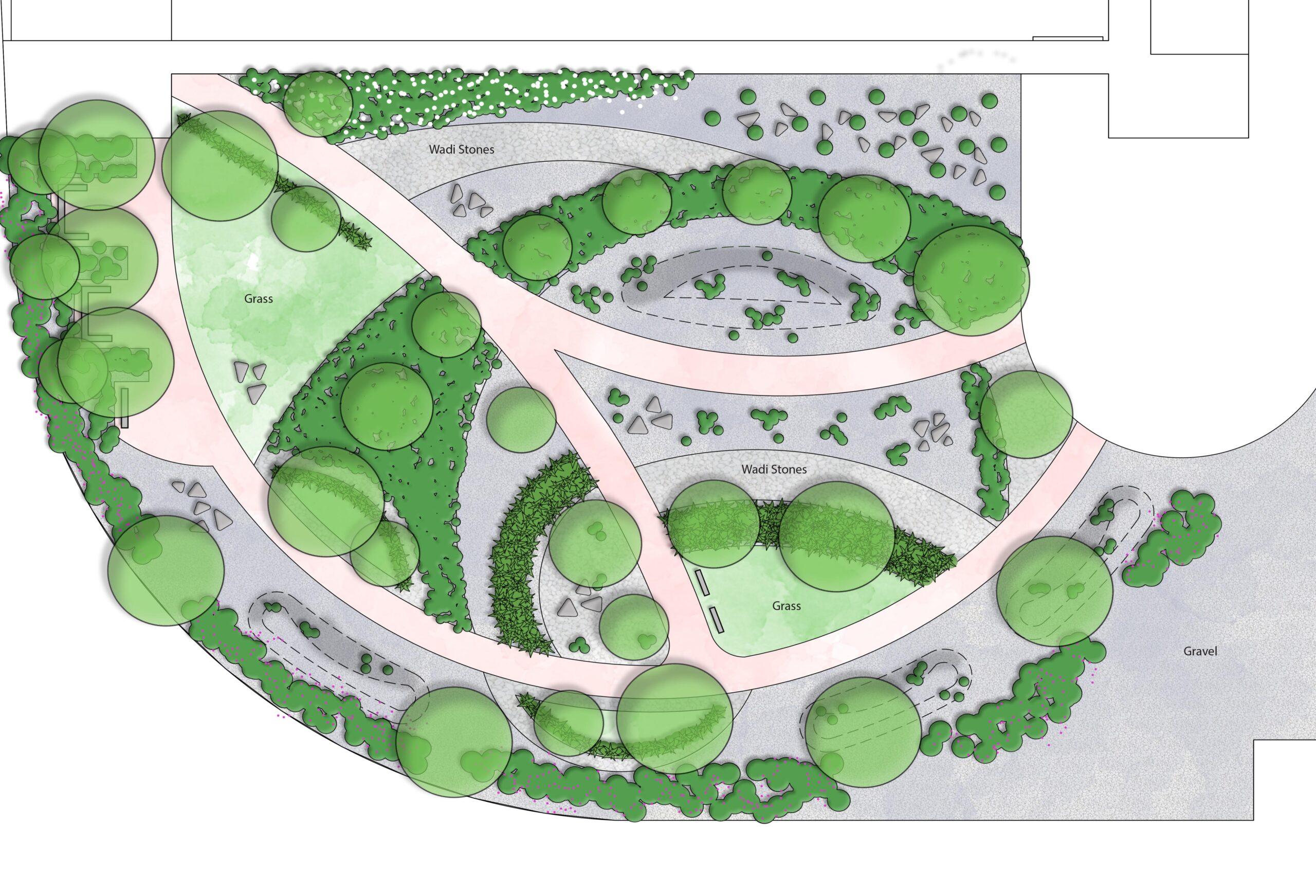 Dubai Parkland