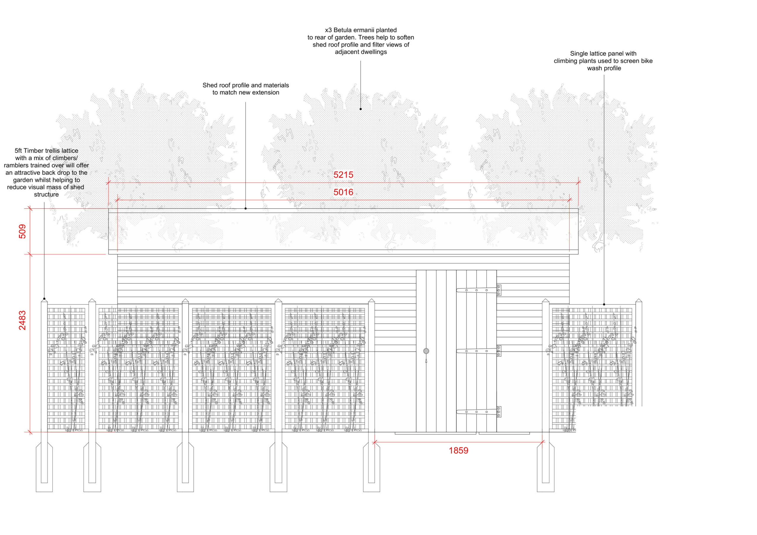 Garden Section 2